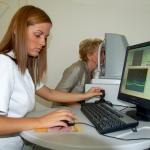 Optička koherentna tomografija (OCT)